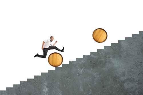CPA通过率丨导致注册会计师通过率低的4个因素